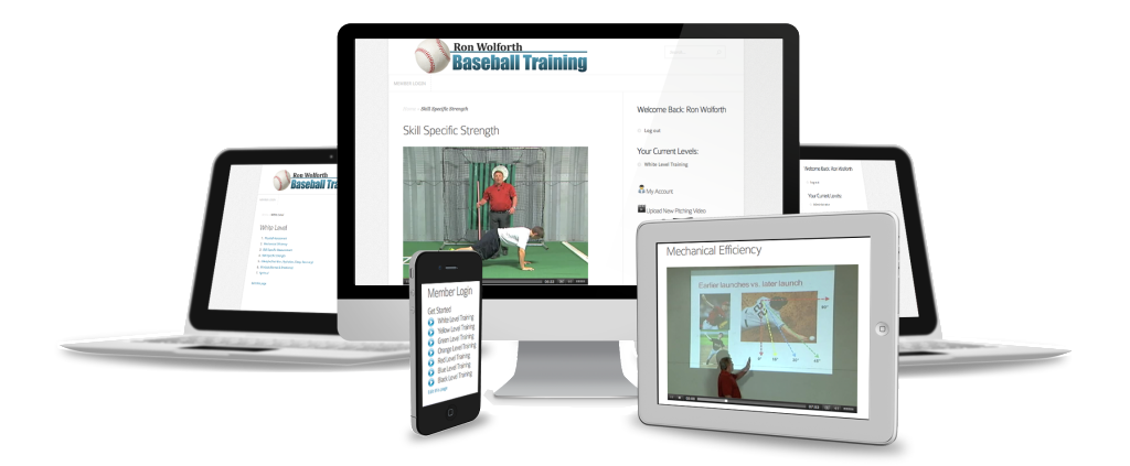 online-baseball-training